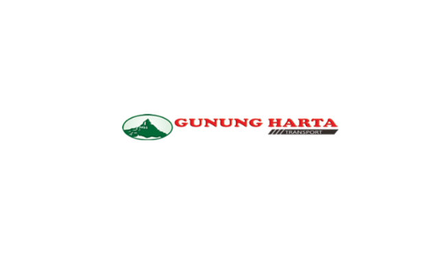 PT. GUNUNG HARTA TRANSPORT SOLUTIONS